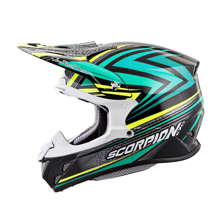 scorpion-vx-r70-barstow-teal-left