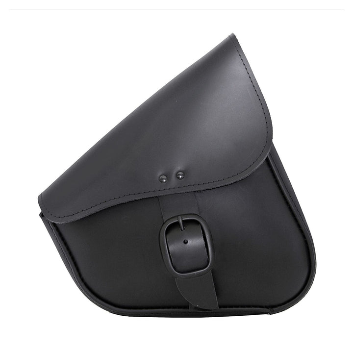 willie-max-sportster-saddlebag-matte-black-buckle