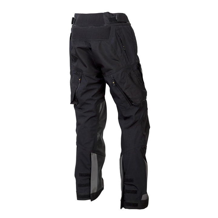 scorpion-yukon-motorcycle-pants-black-rear