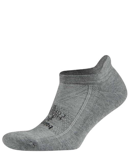Balega Hidden Comfort Socks - Charcoal