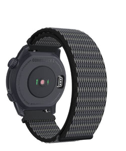 Coros Pace 2 GPS Sport Watch With Nylon Strap - Dark Navy
