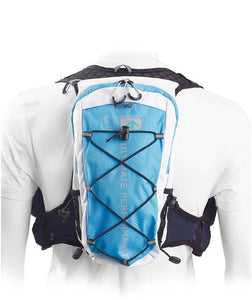 Ultimate Performance Fleet 6 Race Vest With 2 Flasks