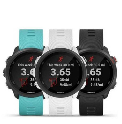 Garmin Forerunner 245 With Music (Mint Colour Only)