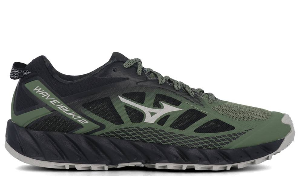 Men's Mizuno Wave Ibuki 2 Trail
