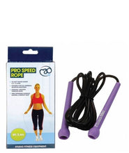 Fitness Mad Pro Speed Skip Rope 8ft