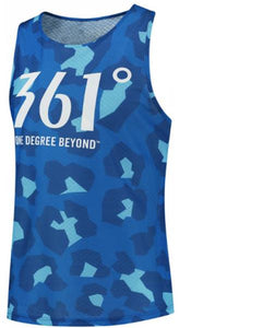 Men's 361 Quik Sheepa Singlet