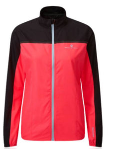 Ronhill Women's Tech Windspeed Running Jacket