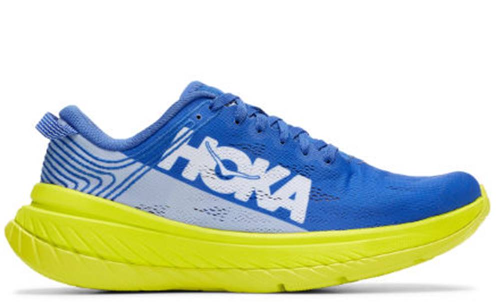WOMENS HOKA CARBON X