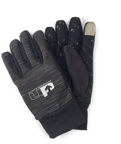 Ultimate Performance Ultra Reflective Runners Gloves