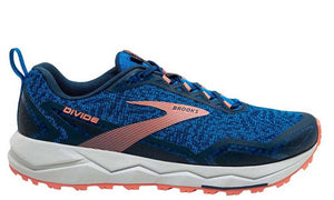 Women's Brooks Divide Trail Shoe