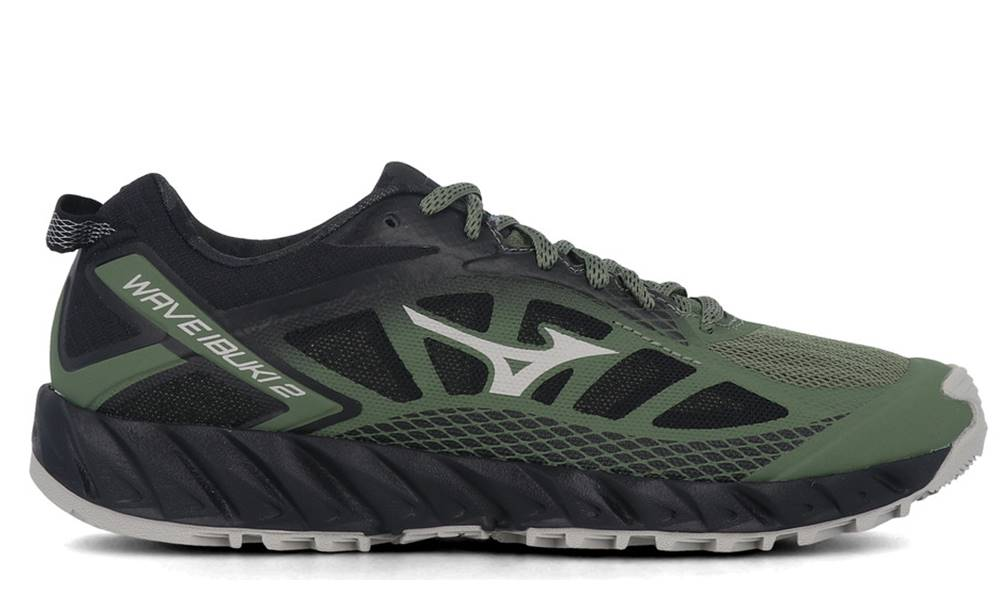 Women's Mizuno Wave Ibuki 2 Trail Shoe
