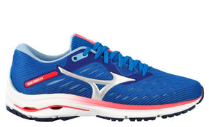 Womens Mizuno Wave Rider 24