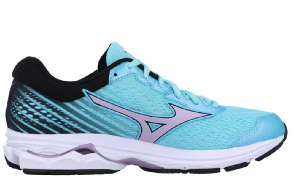 Women's Mizuno Wave Rider 22