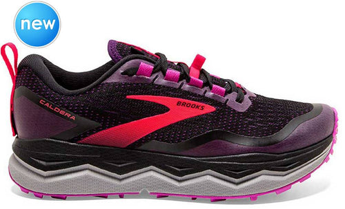 Women's Brooks Caldera 5 Trail