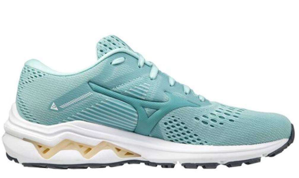 Women's Mizuno Wave Inspire 17