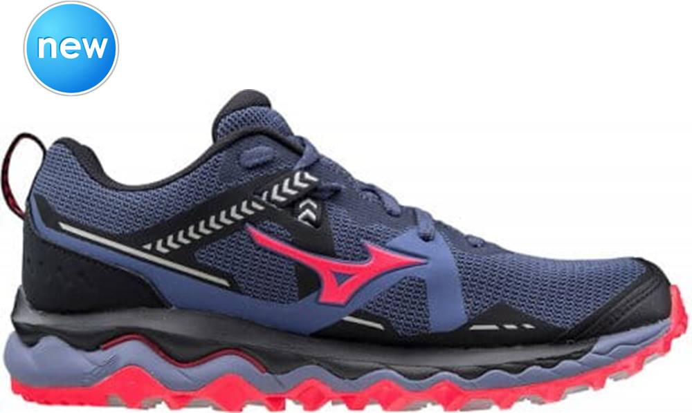 Women's Mizuno Wave Mujin 7