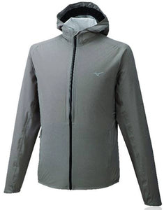 Men's Mizuno Waterproof 20K ER Running Jacket