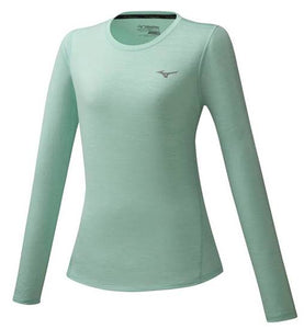 Women's Mizuno Impulse Long Sleeve Running Tee