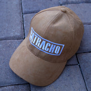 Catracho Dad Hat | Gamuza