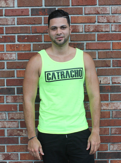 Catracho | Tank Top