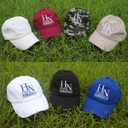 HN HONDURAS Dad Hat