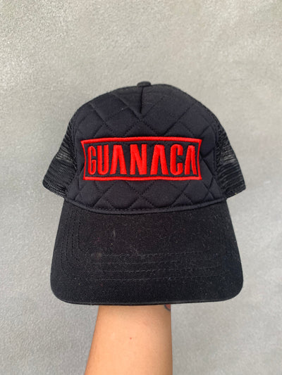 Guanaca Trucker Hat by Liptickfables