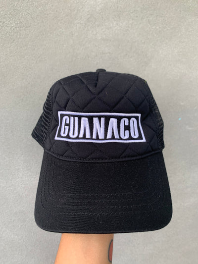 Guanaco Trucker Hat