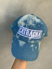 Catracha Dad Hat by Lipstickfables