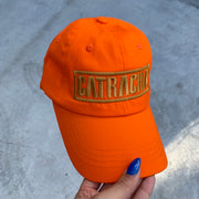 Catracha Dad Hat
