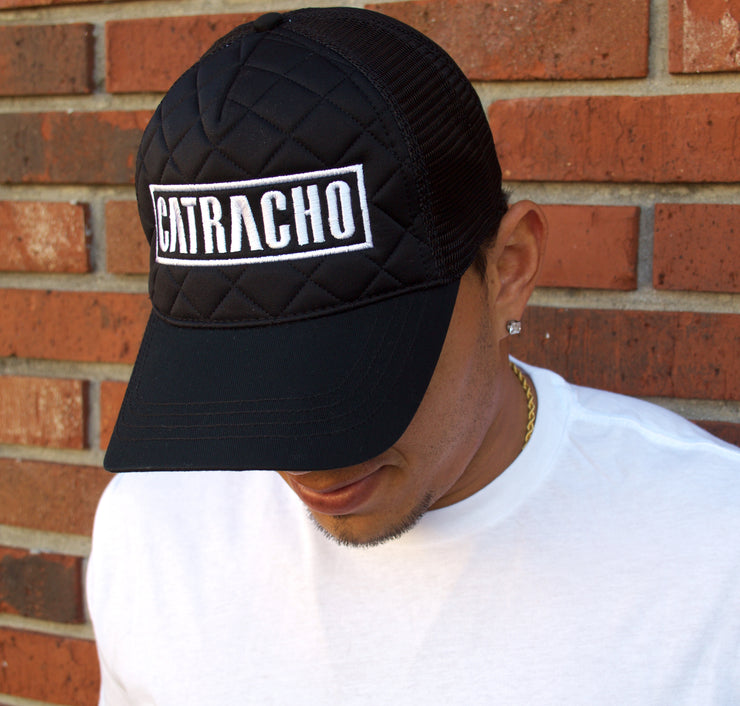 Catracho | Trucker Hat by Lipstickfables