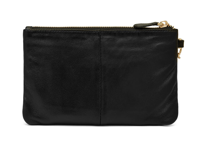 wristlet-diamond black