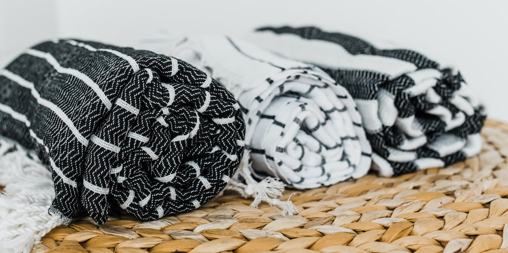 House of Jude Turkish Towels