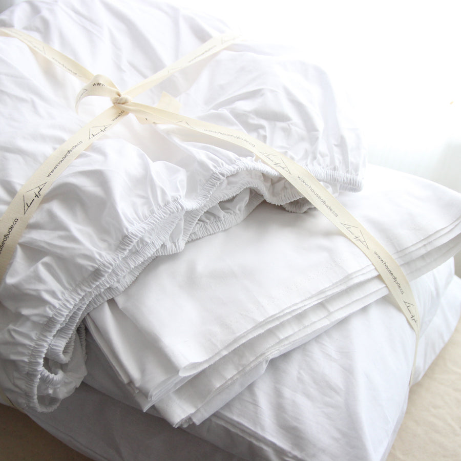 Turkish Cotton Bedding