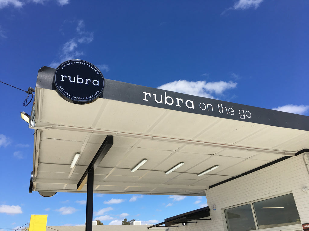 Test Blog - Rubra on the Go Middle Swan
