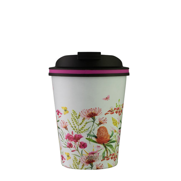 Avanti Go Cup - Natives White