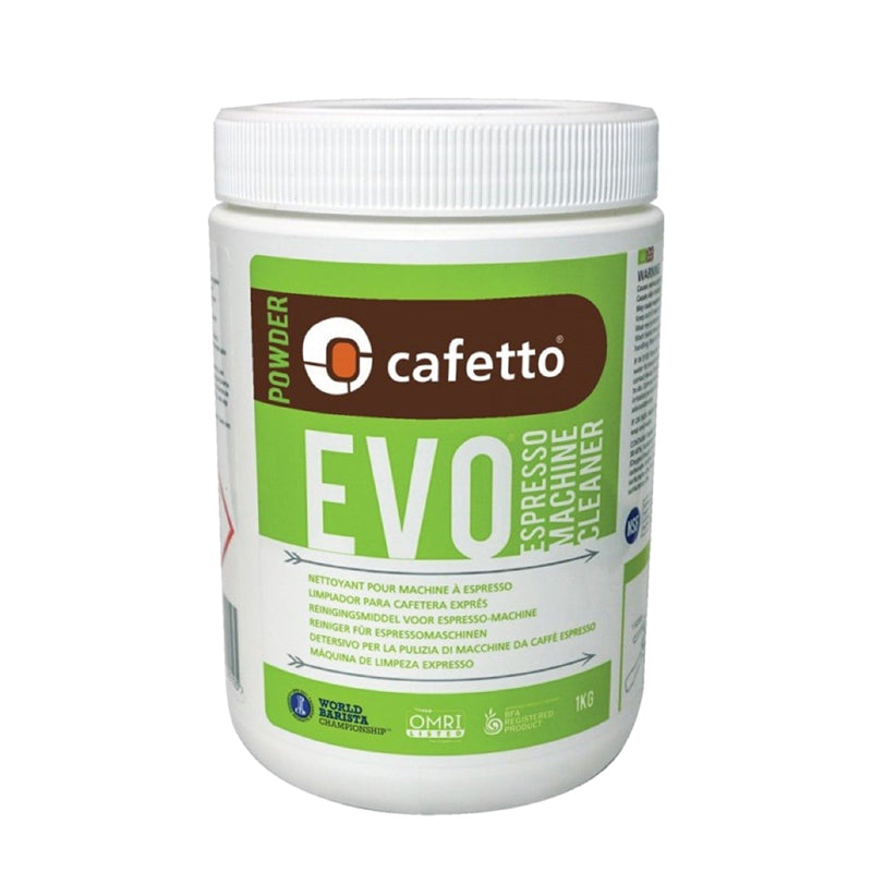 Cafetto Coffee Backflush Powder 1kg