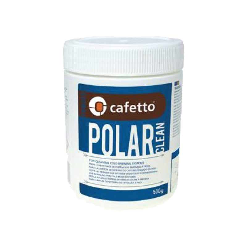 Cafetto Polar Clean for Cold Brew - Rubra Coffee