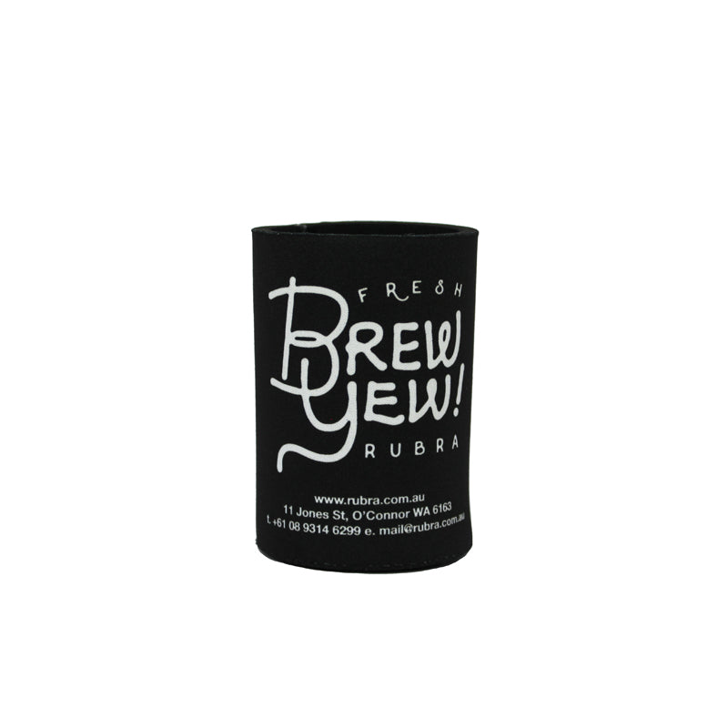Rubra Brew Stubby Holder - Rubra Coffee