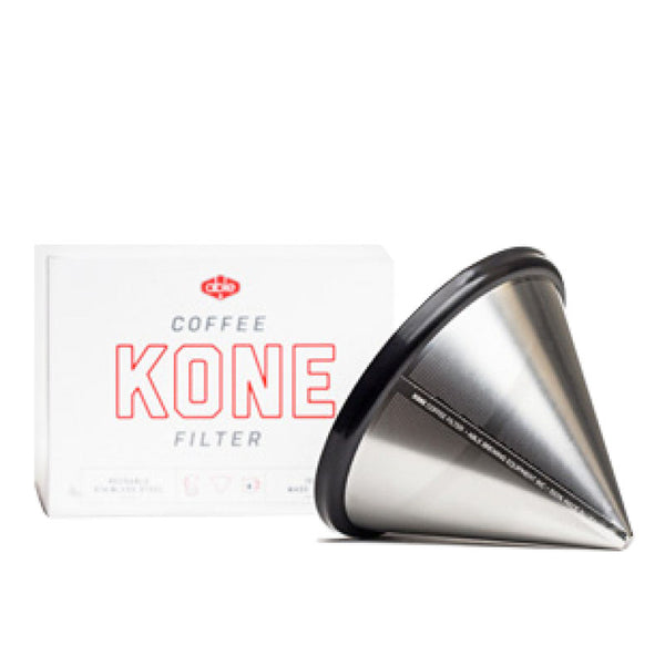 Able Brewing Kone Coffee Filter - Rubra Coffee