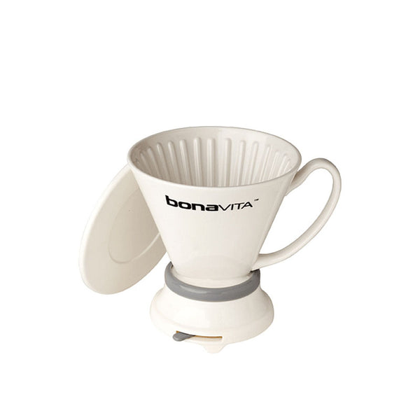 Bonavita Porcelain Dripper - Rubra Coffee