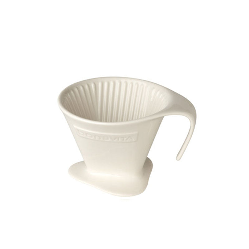 Bonavita Pour Over Bone China - Rubra Coffee
