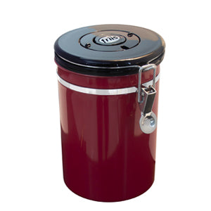 Friis Coffee Bean Storage - Rubra Coffee