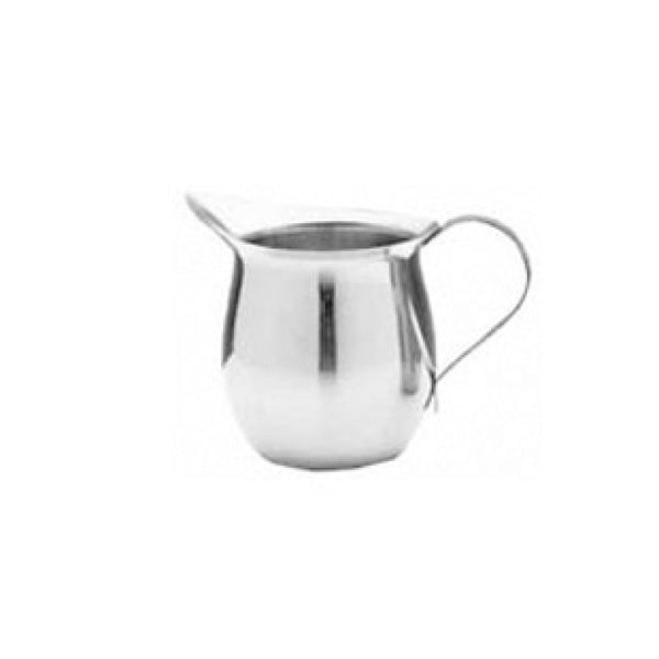 Bell Jug Stainless Steel - 142ml - Rubra Coffee