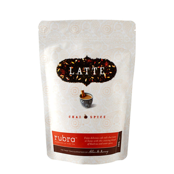 Chai Latte Spice - Rubra Coffee