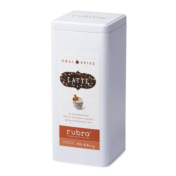 Chai Latte Spice large - Rubra Coffee