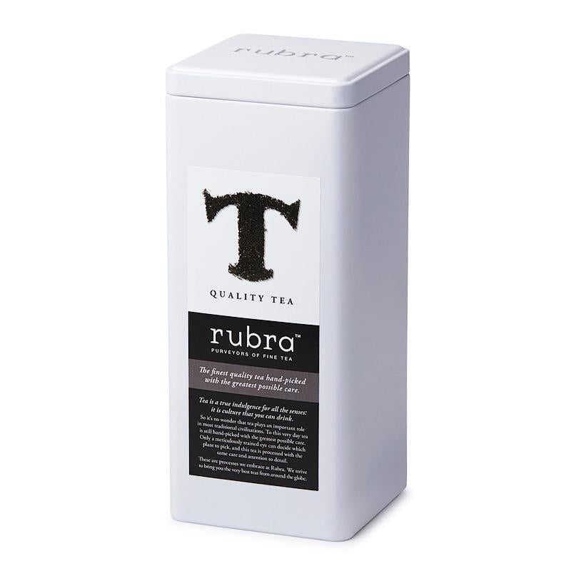 Ginger 500g Loose Leaf Free Tin - Rubra Coffee