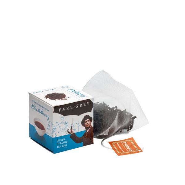 Earl Grey Tea Cube Pack - Rubra Coffee