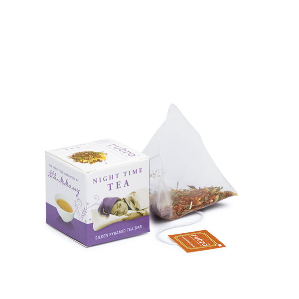 Night Time Tea Cube Pack - Rubra Coffee