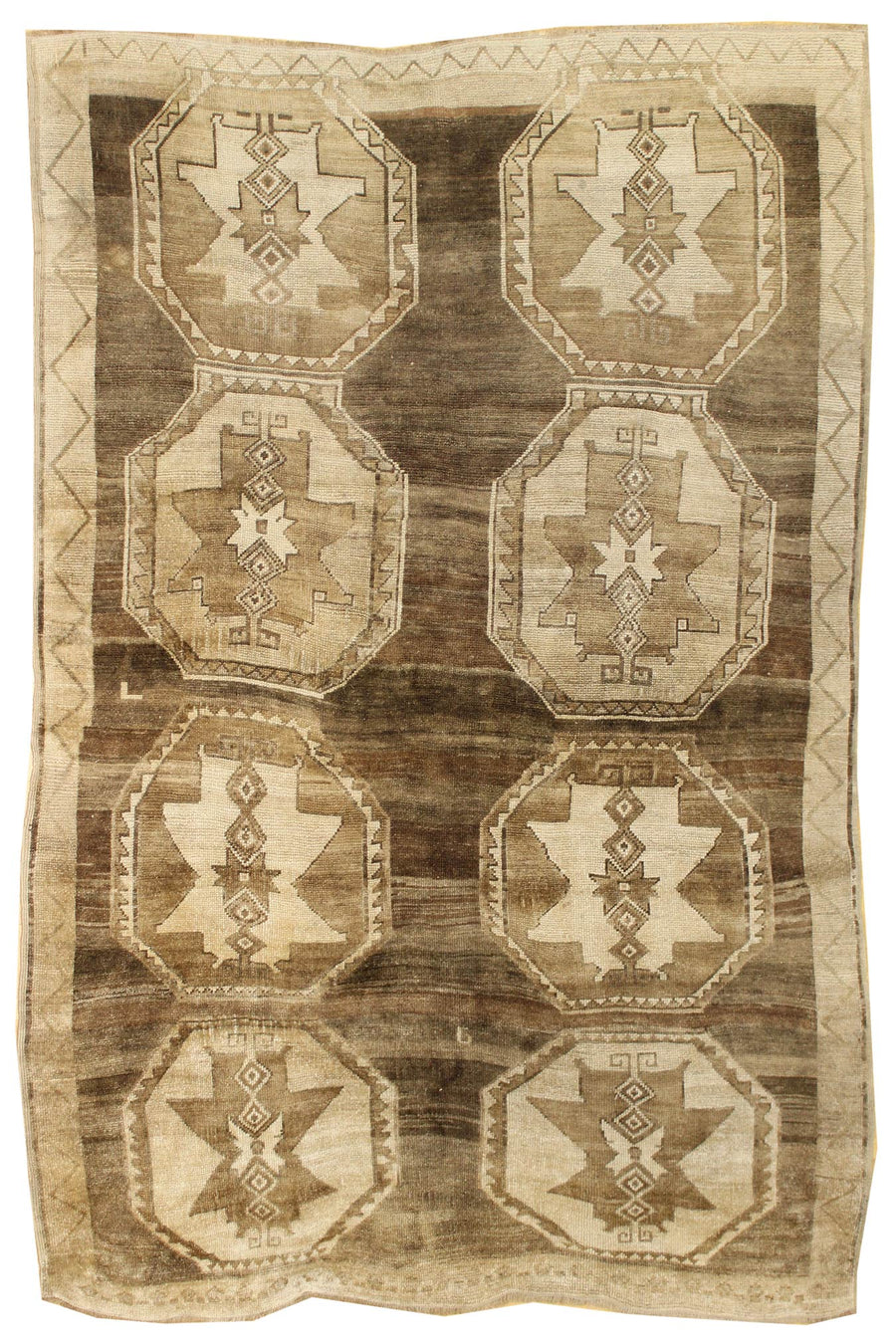 KARS HANDKNOTTED RUG, 54379