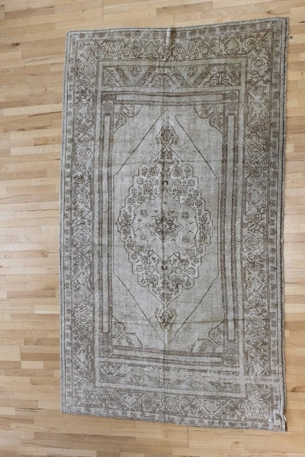 TASPINAR HANDKNOTTED RUG, J24541